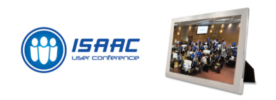 ISAAC announces its User Conference