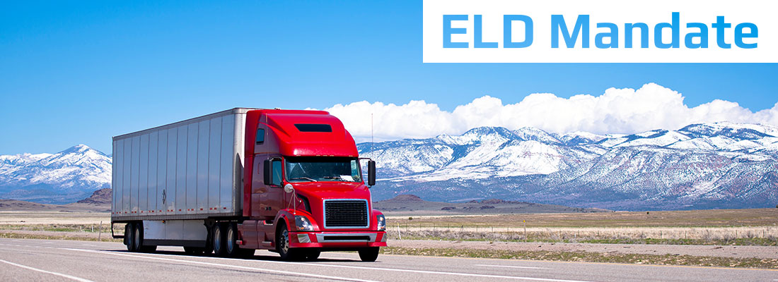The Canadian ELD Mandate is Coming
