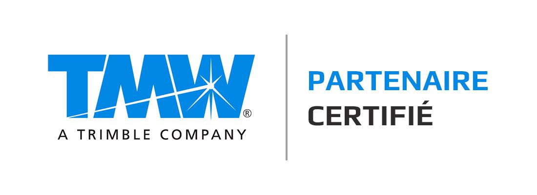 ISAAC devient partenaire certifié de TMW Systems