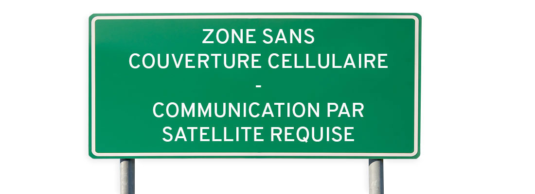 ISAAC bonifie son mode de communication par satellite