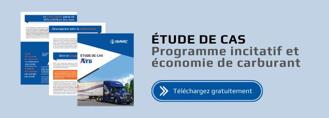 Étude de cas Transport ATD programme de récompenses