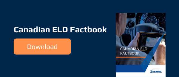 Canadian ELD factbook download